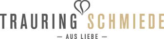 Trauringschmiede Logo