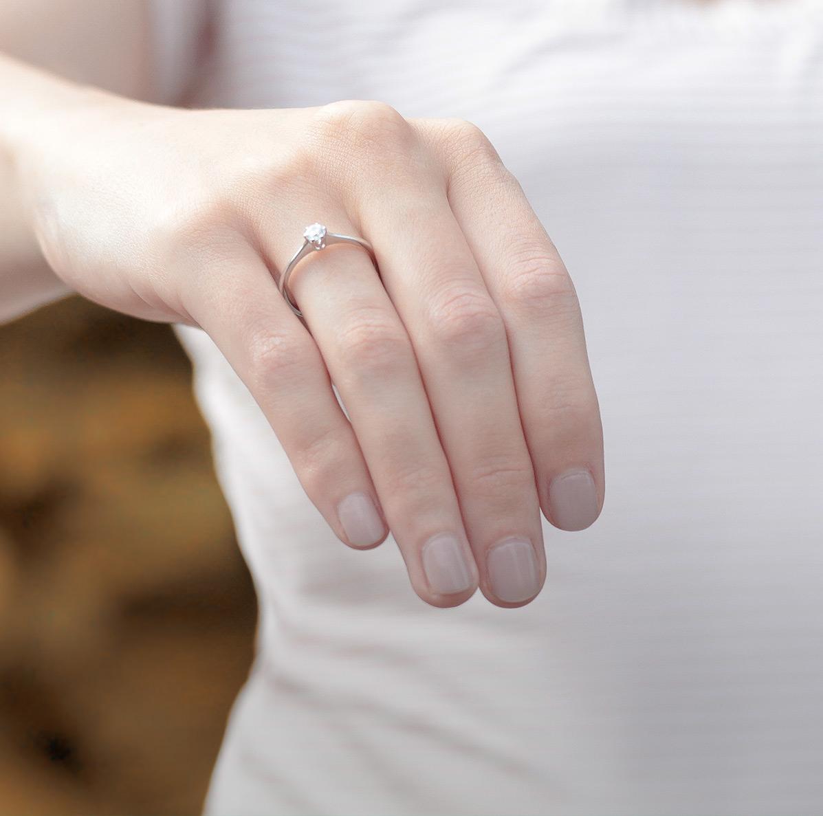 An Welcher Hand Tragt Man Den Verlobungsring Inspiration