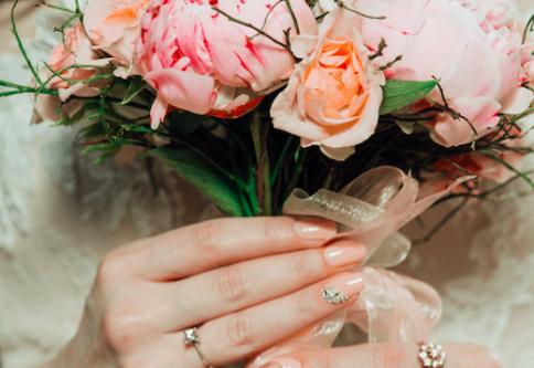 Sternzeichen der Braut