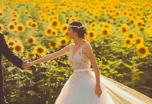 Nach der Hochzeit Tipps