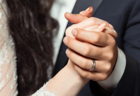 Hochzeit sparen