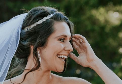 Braut-Verspätung