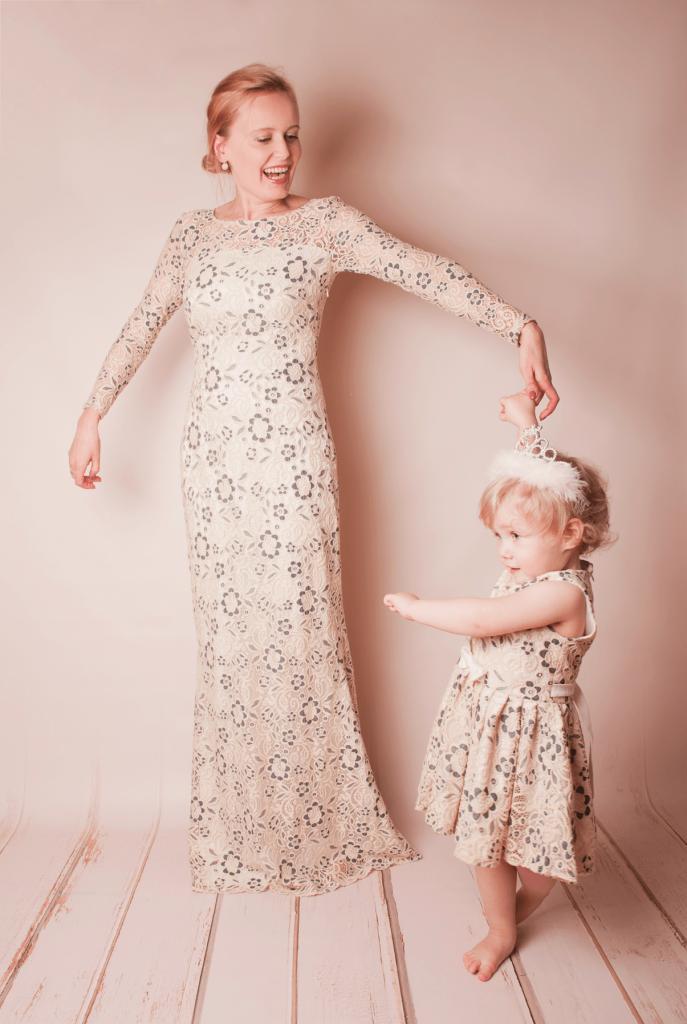 Wunderbar Mutter Brautkleider Fotos - Brautkleider Ideen - cashingy.info