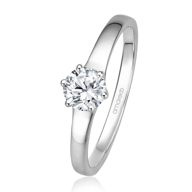 Verlobungsringe Finde Den Perfekten Diamantring Trauringschmiede
