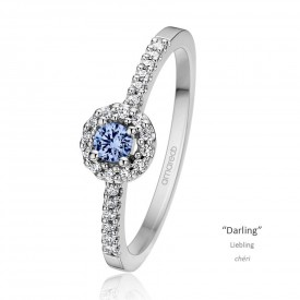 Verlobungsring Darling