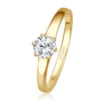 Verlobungsringe Gold Und Gelbgold Online Bestellen Trauringschmiede