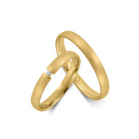 Trauringe Eheringe Gold Findet Euren Perfekten Ring
