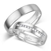 8000 Enement Ring   Trauringe Eheringe Weissgold Findet Euren Perfekten Ring