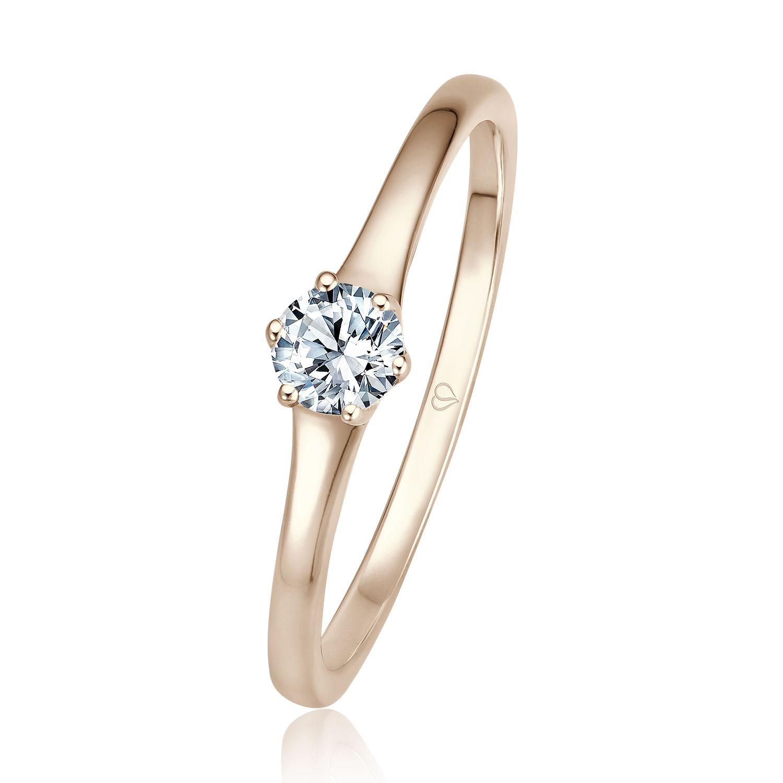 Verlobungsringe – finde den perfekten Diamantring