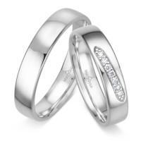 Trauringe Eheringe Weissgold Findet Euren Perfekten Ring
