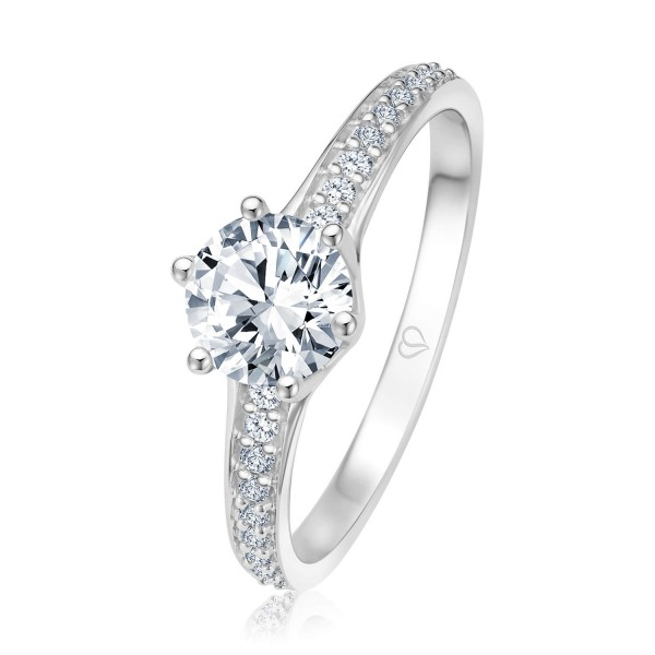 Verlobungsring Desire Plus