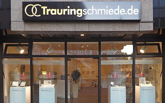 Trauringe Verlobungsringe Heute In Aachen Kaufen Trauringschmiede