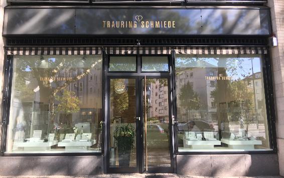Trauringe Verlobungsringe In Frankfurt Kaufen Trauringschmiede