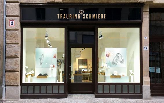 Trauringe Verlobungsringe Heute In Leipzig Kaufen Trauringschmiede