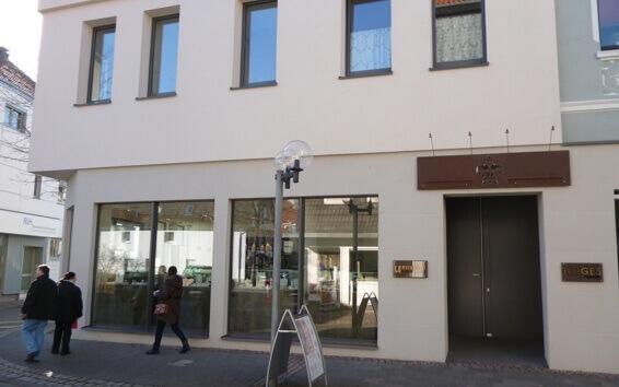 Trauringe Verlobungsringe In Lippstadt Kaufen Trauringschmiede